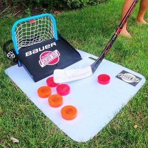 Bauer Bauer S20 Hockey Sauce Kit - Deluxe