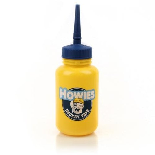 Howies Hockey Howies Hockey Water Bottle - Yellow - Long Straw