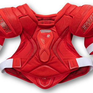 Bauer Bauer S21 Vapor X-R Shoulder Pad - Junior