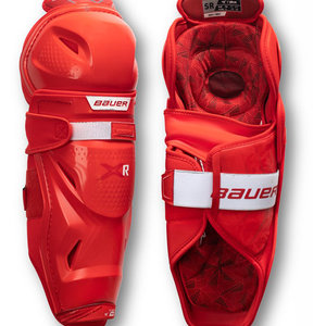 Bauer Bauer S21 Vapor X-R Shin Guard - Junior