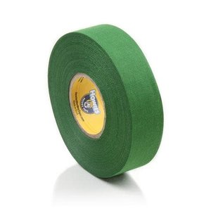 Howies Hockey Howies Hockey Tape - 1 inch x 25 Yards - Green