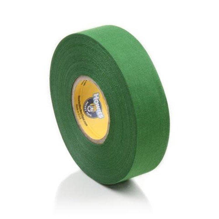 Howies Hockey Howies Hockey Tape - 1 inch x 25 Yards - Green