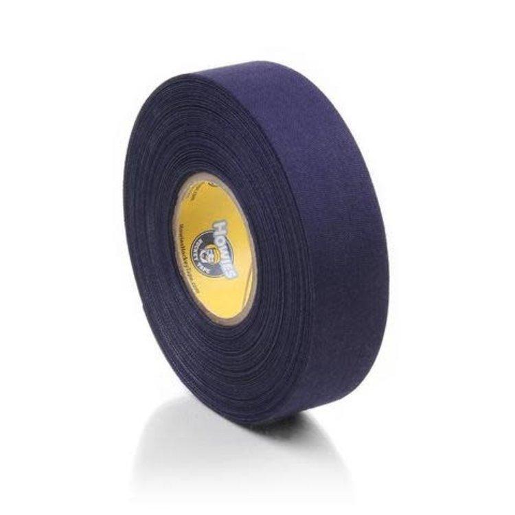 Howies Hockey Howies Hockey Tape - 1 inch x 25 Yards - Navy