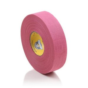 Howies Hockey Howies Hockey Tape - 1 inch x 25 Yards - Pink