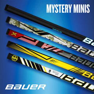 Bauer Bauer S20 Mystery Mini Shinny Forward Stick
