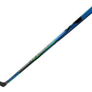 Bauer Bauer S21 Nexus Geo Grip One Piece Stick - 40 Flex - Junior