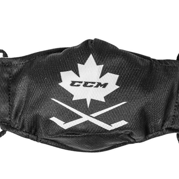 CCM CCM S20 Out Protect Facemask - Black