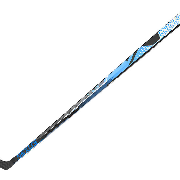 Bauer Bauer S21 Nexus 3N Pro Grip One Piece Stick - Intermediate
