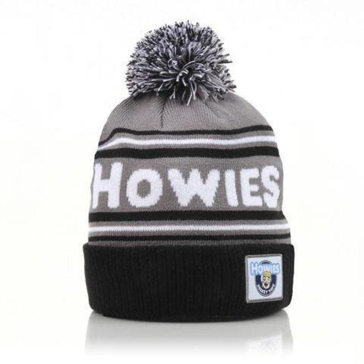 Howies Hockey Howies Hockey Alberta Clipper Pom Knit Hat