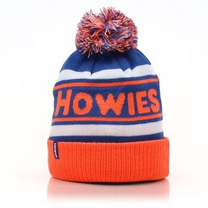 Howies Hockey Howies Hockey Winterpeg Pom Knit Hat
