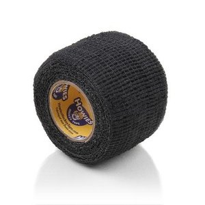 Howies Hockey Howies Hockey Grip Stretch Tape 1.5 inch x 5 Yards - Black