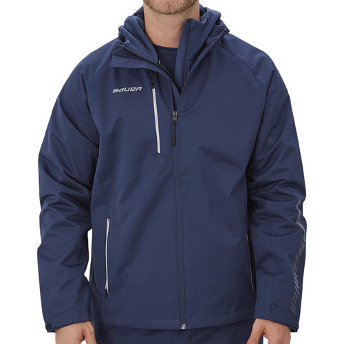 Bauer Bauer S20 Supreme Lightweight Team Jacket - Senior