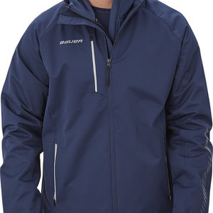 Bauer Bauer S20 Supreme Lightweight Team Jacket - Youth