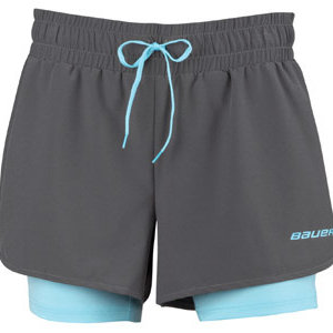 Bauer Bauer NG Training 2 in 1 Short  - Women's