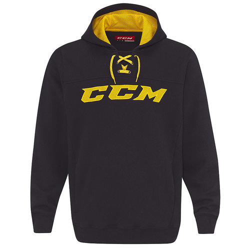 CCM CCM S18 True to Hockey Pullover Lace Hood - Adult