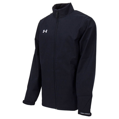 Under Armour Hockey Soft Shell Jacket - Youth