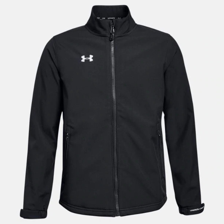 Under Armour Hockey Warm Up Jacket - Adult