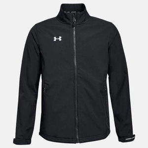 Under Armour Hockey Warm Up Jacket - Youth