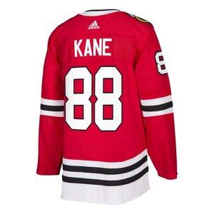 Adidas Adidas S17 Chicago Blackhawks Authentic Hockey Jersey - KANE
