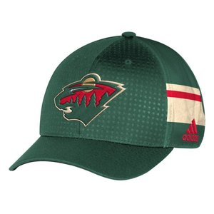 CCM S17 NHL Draft Day Structured Flex Cap