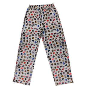 CCM/ OuterStuff CCM S20 OuterStuff All NHL Team Logo Printed Sleep Pant - Youth