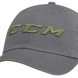 CCM CCM S19 Academy Slouch Adjustable Cap