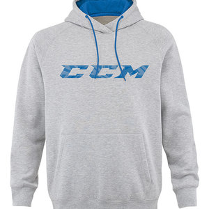 CCM CCM Ice Cold Collection CCM Fleece Pullover Hoodie - Adult