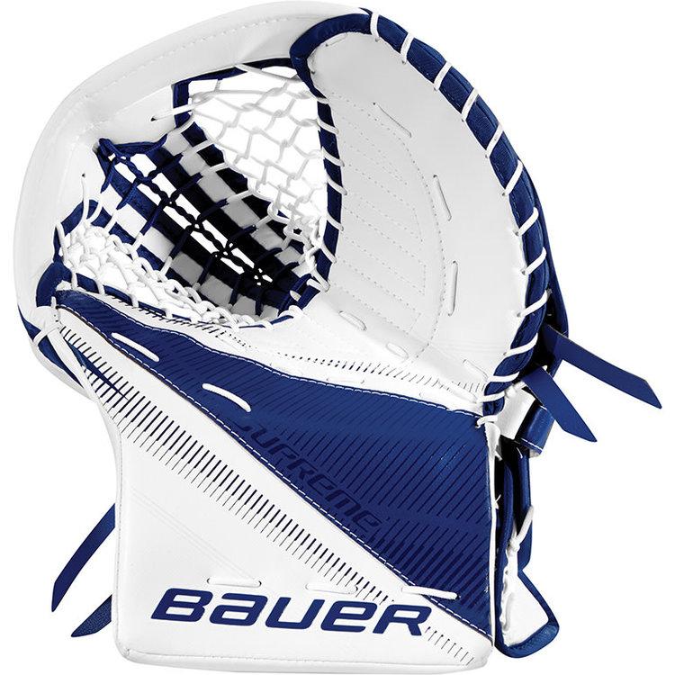 Bauer Bauer S18 Supreme S29 Goalie Catch Glove - Intermediate