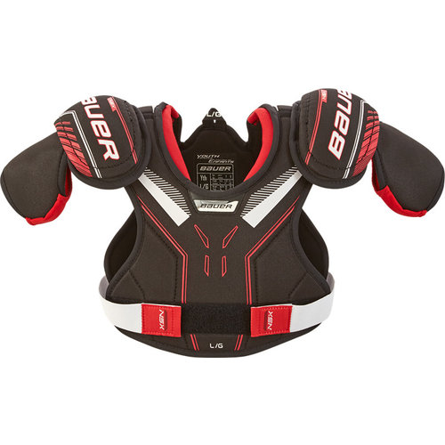Bauer Bauer S19 NSX Shoulder Pad - Youth
