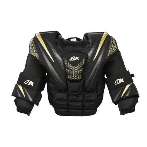 Brian's Custom Pro Brian's S17 BSTAR Arm and Chest Protector - Junior
