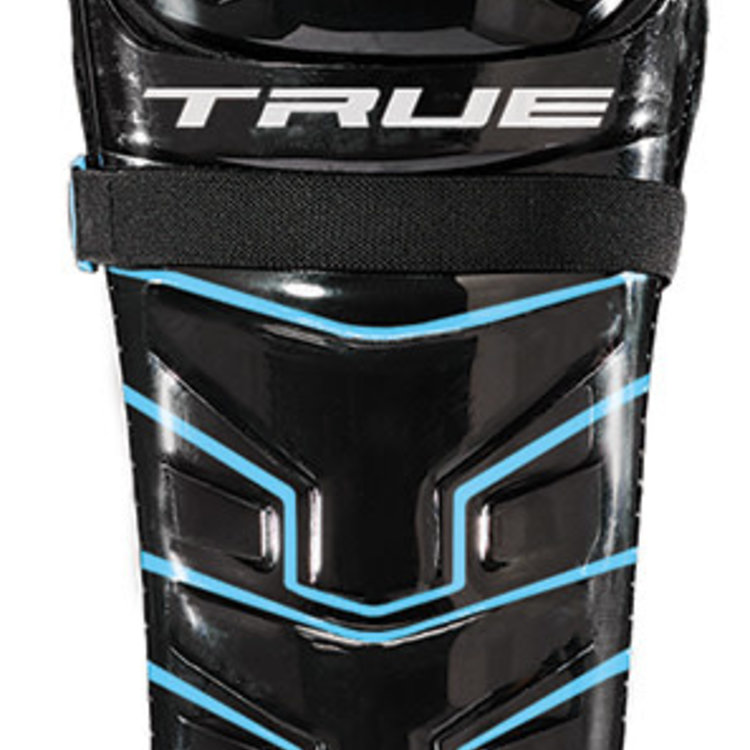 True True S19 XC9 Shin Guards - Senior