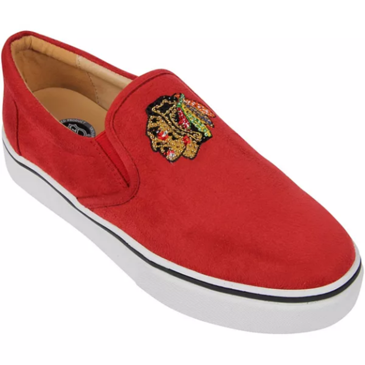 Cuce Slip on Sneaker - Women's