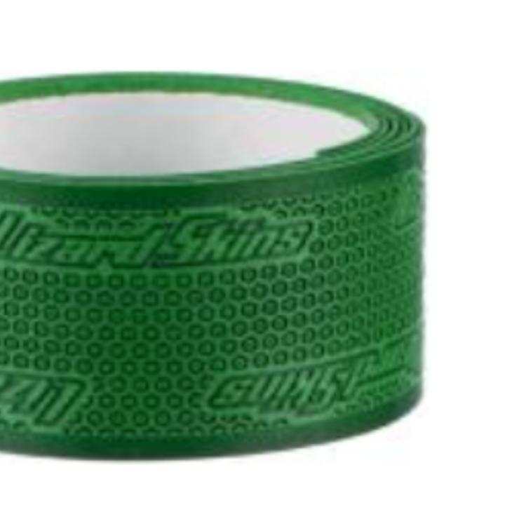 Lizard Skins Lizard Skins - DSP Hockey Grip Tape 0.5 mm - 99cm - Kelly Green
