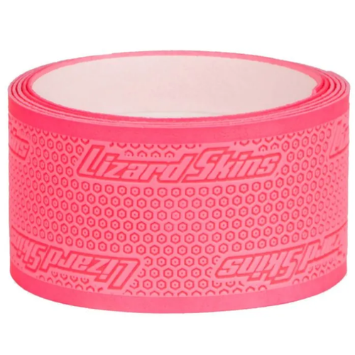 Lizard Skins Lizard Skins - DSP Hockey Grip Tape 0.5 mm - 99cm - Neon Pink