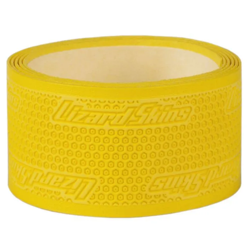 Lizard Skins Lizard Skins - DSP Hockey Grip Tape 0.5 mm - 99cm - Yellow