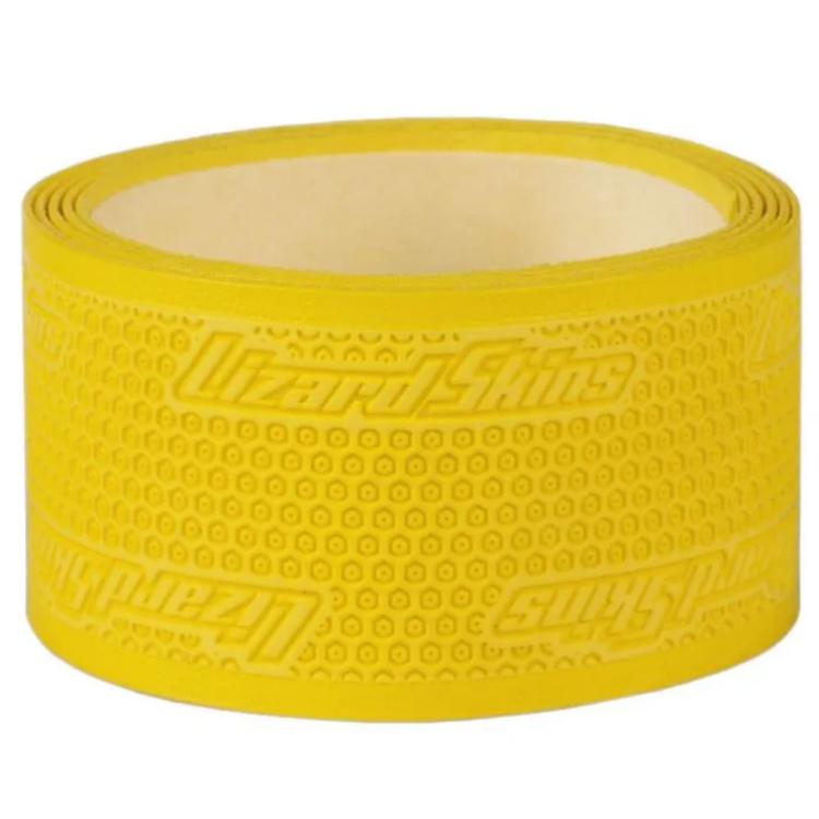 Lizard Skins Lizard Skins - DSP Hockey Grip Tape 0.5 mm - 99cm - Yellow