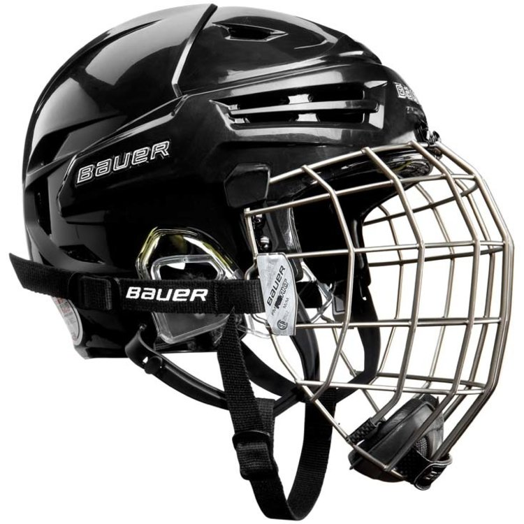 Bauer Bauer Re-Akt Helmet Combo with Facemask
