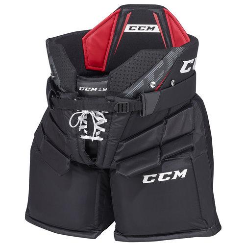 CCM CCM S21 1.9 Goal Pant - Intermediate