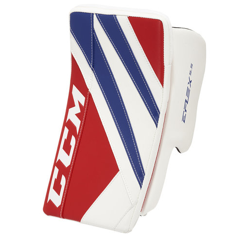 CCM CCM S21 EFLEX E5.5 Goalie Blocker - Youth