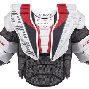 CCM CCM S21 EFLEX E5.5 Goalie Chest Protector - Youth
