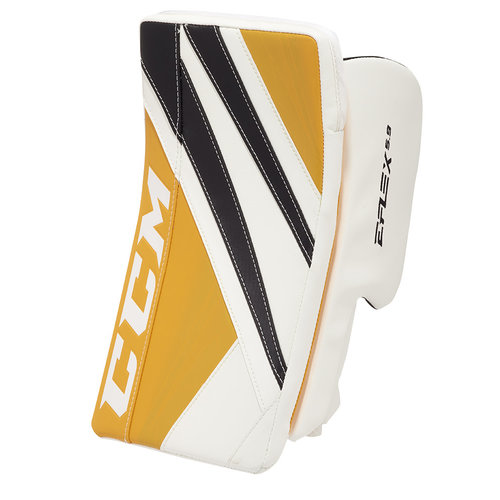 CCM CCM S21 EFLEX E5.9 Goalie Blocker - Senior