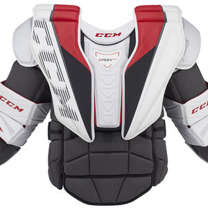 CCM CCM S21 EFLEX E5.9 Goalie Chest Protector - Intermediate