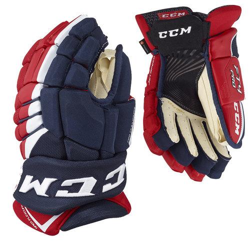 CCM CCM S21 JetSpeed FT4 Pro Hockey Gloves - Senior