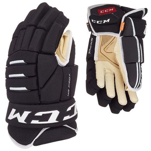 CCM CCM S20 Tacks 4R Pro2 Hockey Glove - Senior