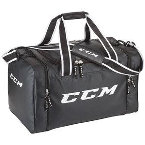 "CCM CCM Team Sport Hockey Bag - Black - 24"""