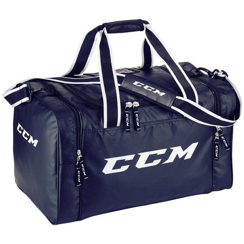 "CCM CCM Team Sport Hockey Bag - Navy - 24"""