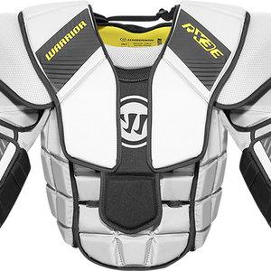 Warrior Warrior S21 Ritual X3 E Goalie Chest Protector - Intermediate