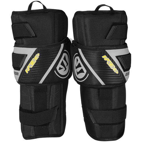 Warrior Warrior S21 Ritual X3 E+ Goalie Knee Pad - Senior