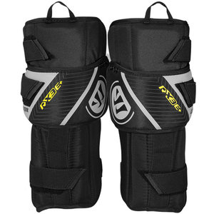 Warrior Warrior S21 Ritual X3 E+ Goalie Knee Pad - Intermediate
