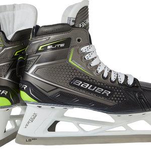 Bauer Bauer S21 Elite Ice Hockey Goal Skate - Intermediate